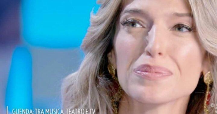 Guenda Goria confessa con dolore la malattia scoperta da poco