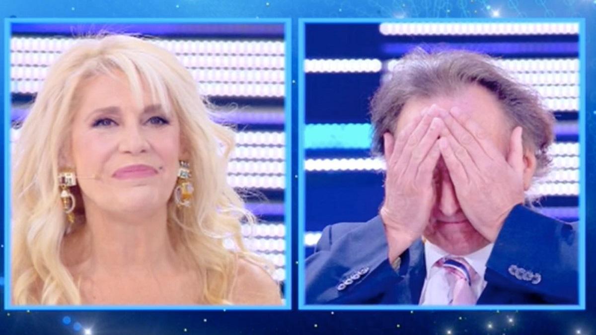 Live non è la D'Urso; Maria Teresa Ruta su Amedeo Goria