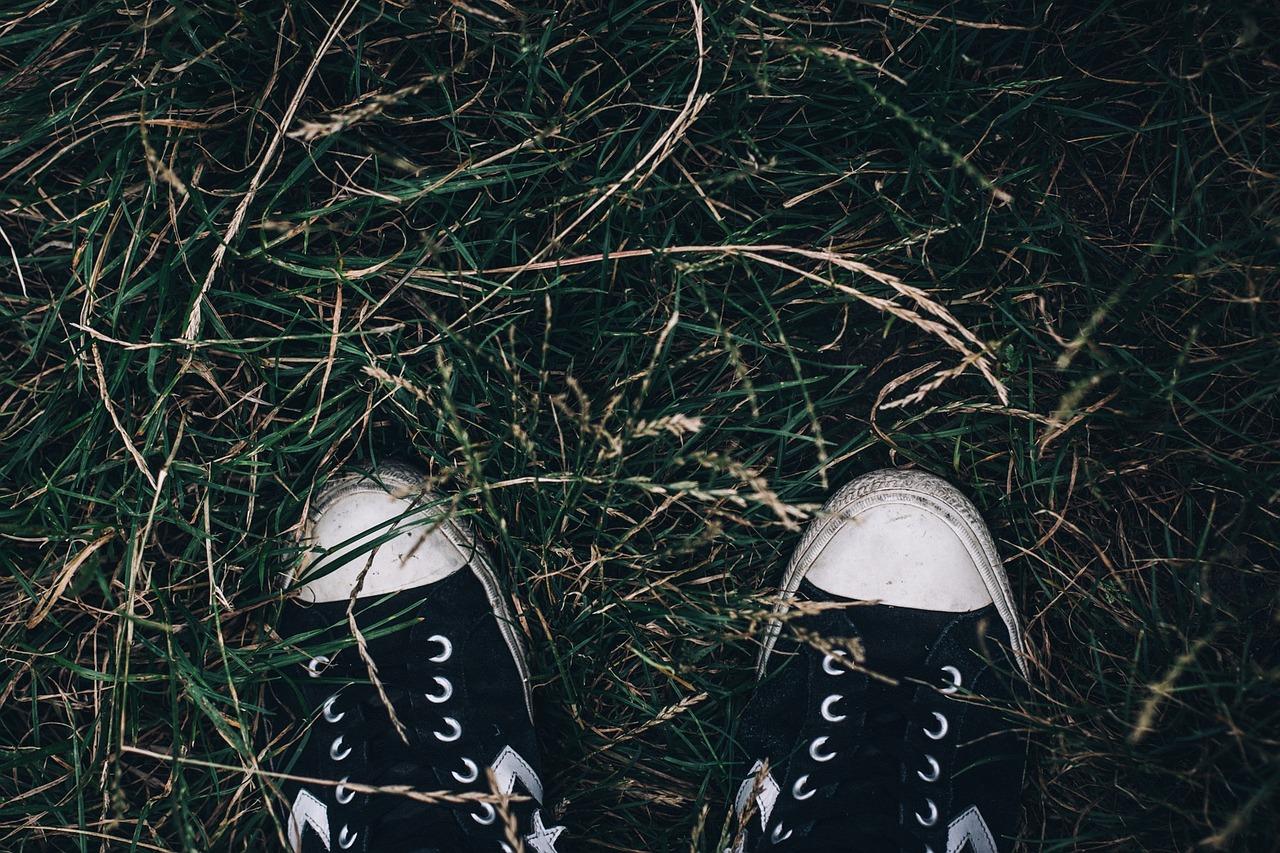 Correre nel parco