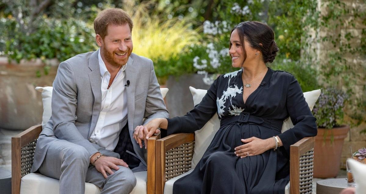 Meghan e Harry, nozze segrete