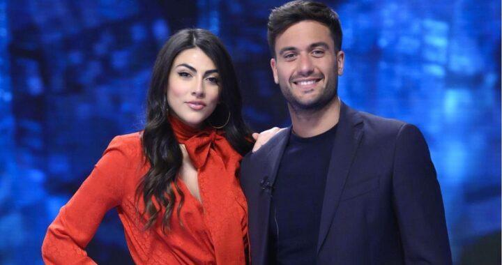 """Pierpaolo Pretelli: """"Giulia soffre il confronto"""""""