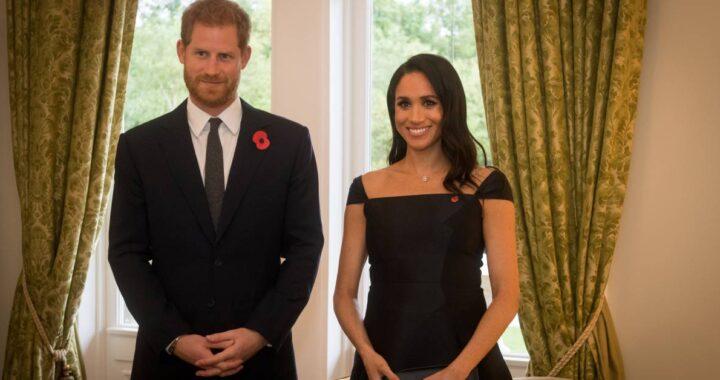 Le rivelazioni shock di Meghan Markle sulla famiglia reale