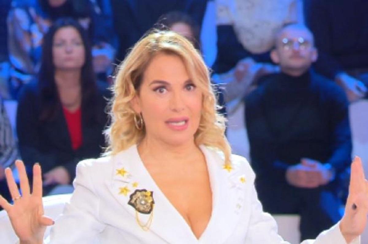Romina Power frecciatina a Barbara D'Urso