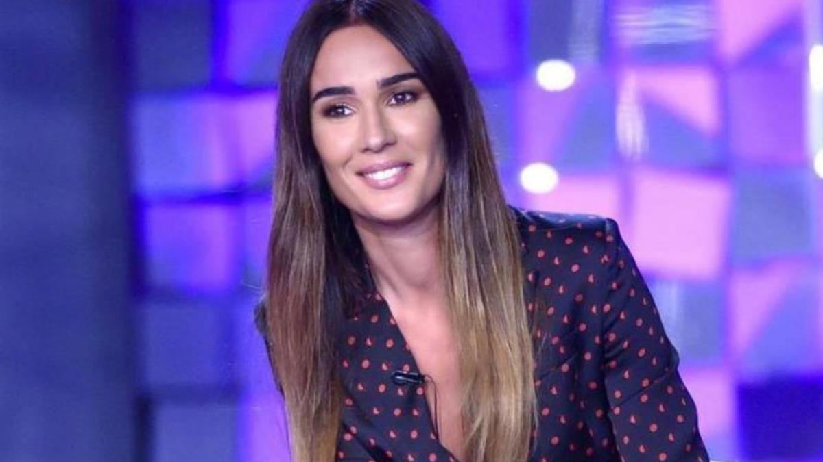 Rosalinda Cannavò a Verissimo racconta tutta la verità