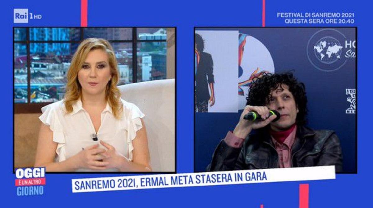 gaffe intervista
