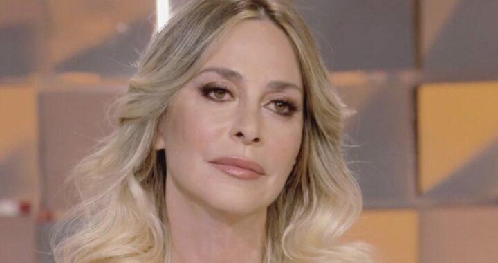 Stefania Orlando racconta la verità della storia con Simone
