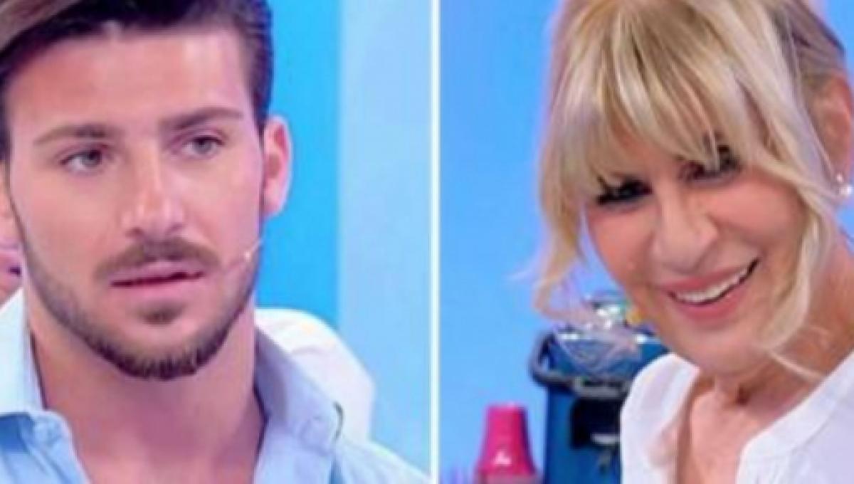 UeD: esterna di chiarimenti tra Gemma e Nicola