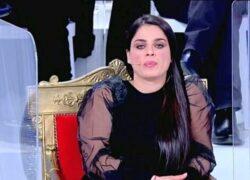 UeD: smascherato il segreto della tronista Samantha Curcio