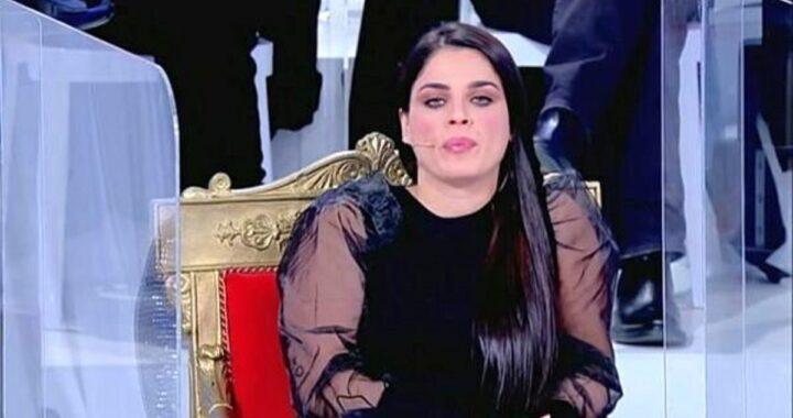 UeD: smascherato il segreto della nuova tronista Samantha Curcio