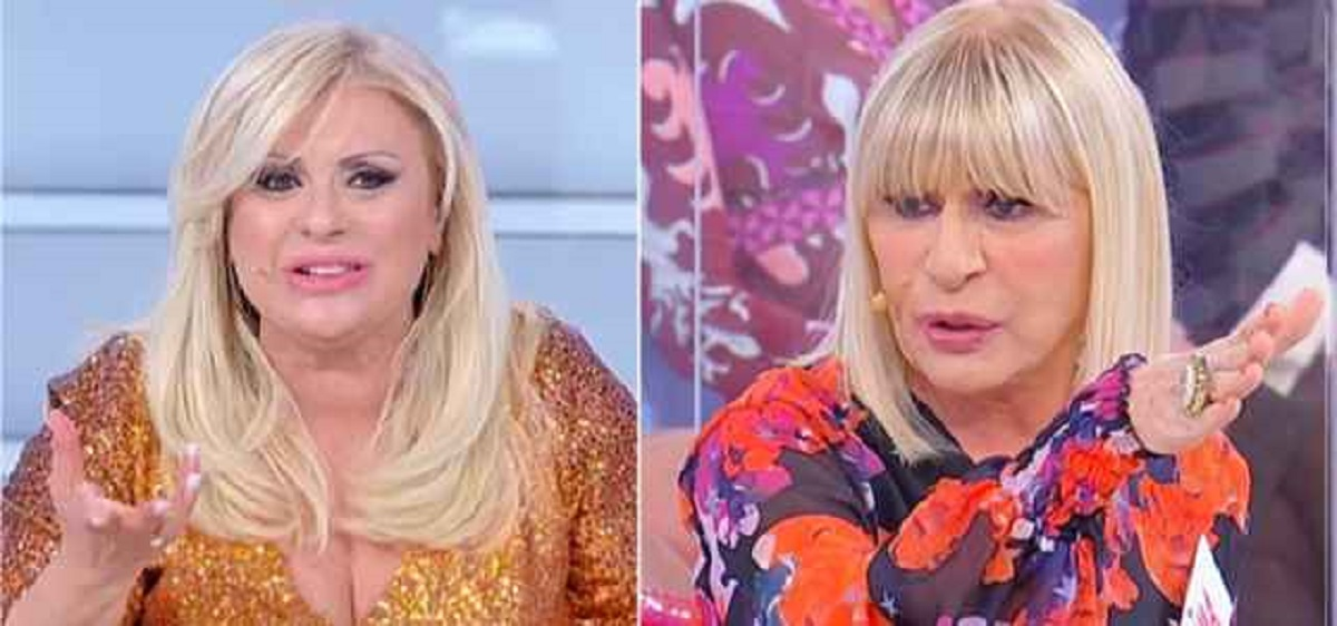 UeD, Tina Cipollari una notizia bomba su Gemma