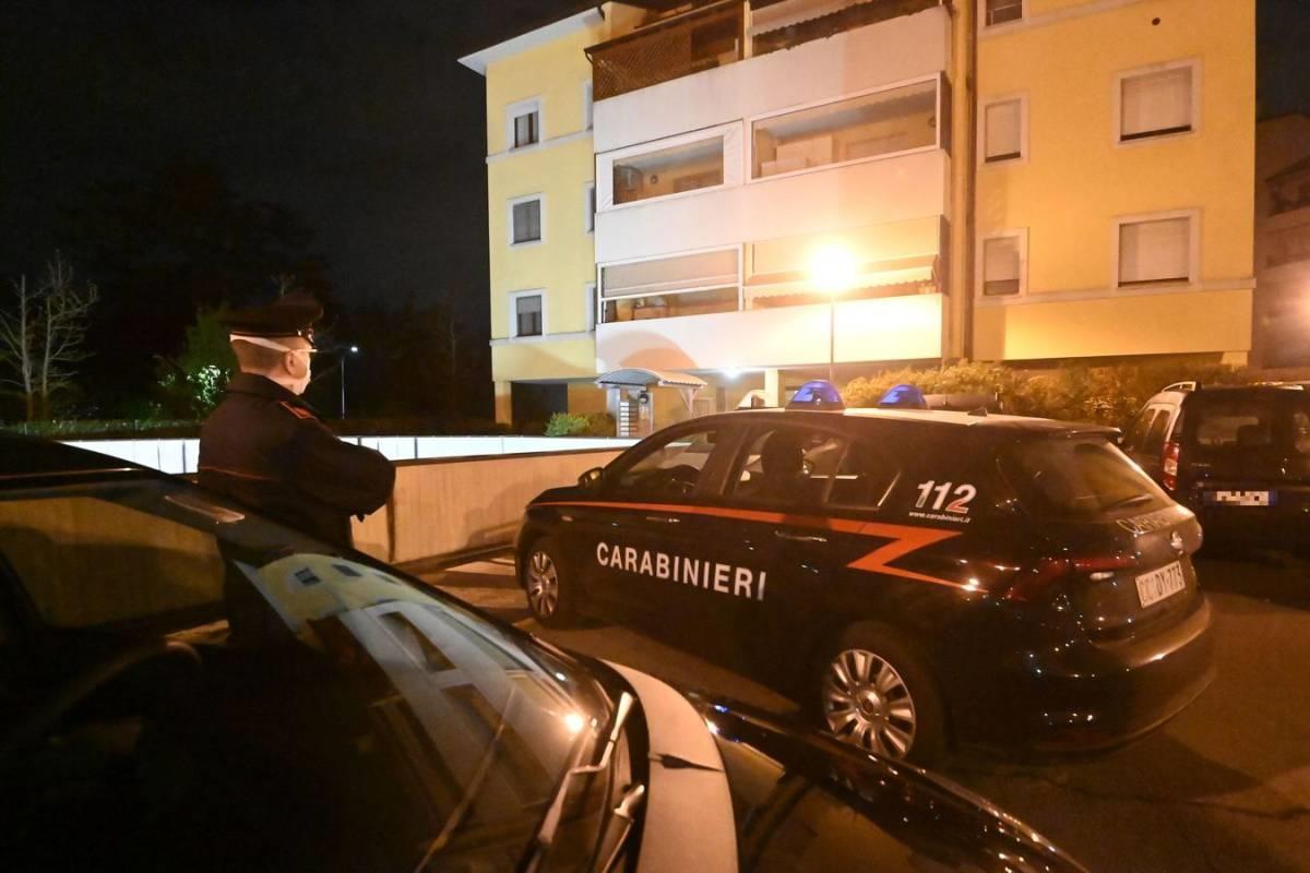 Bologna: Alessandro Asoli avvelena il compagno della madre, uccidendolo. Grave anche la donna