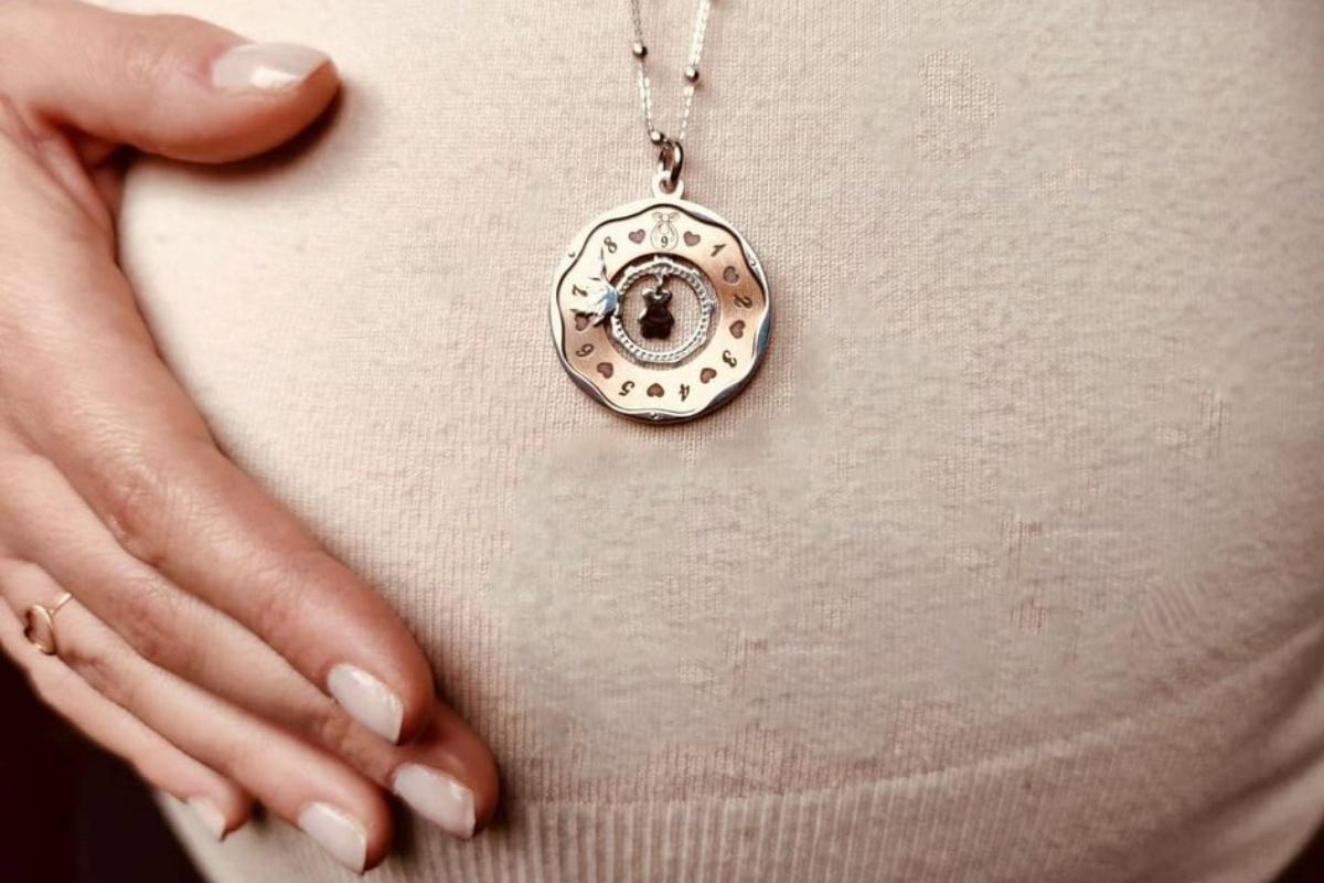 Alessia Ventura racconta la paura per il Covid in gravidanza