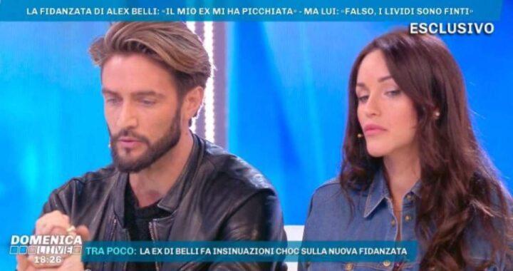 Alex Belli