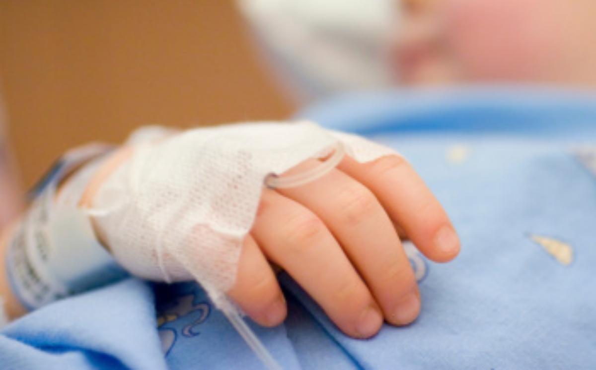 Dramma a Genova, morta bambina di 10 anni