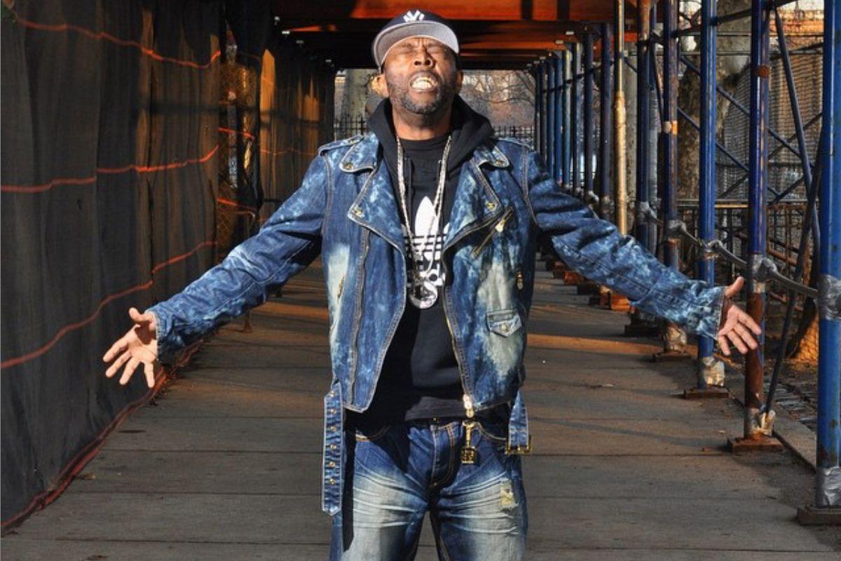 Il rapper statunitense Black Rob è morto a 52 anni