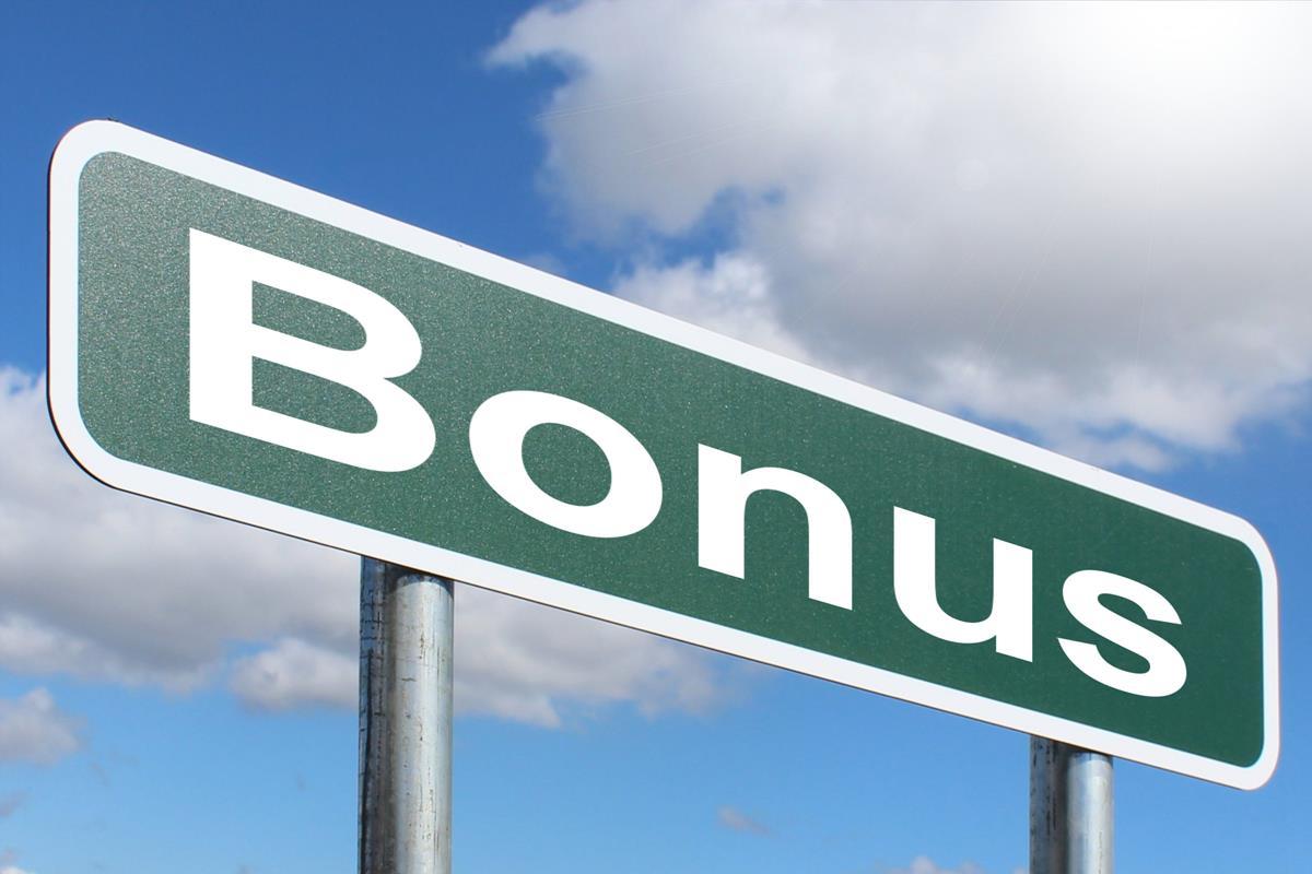 Cartello bonus