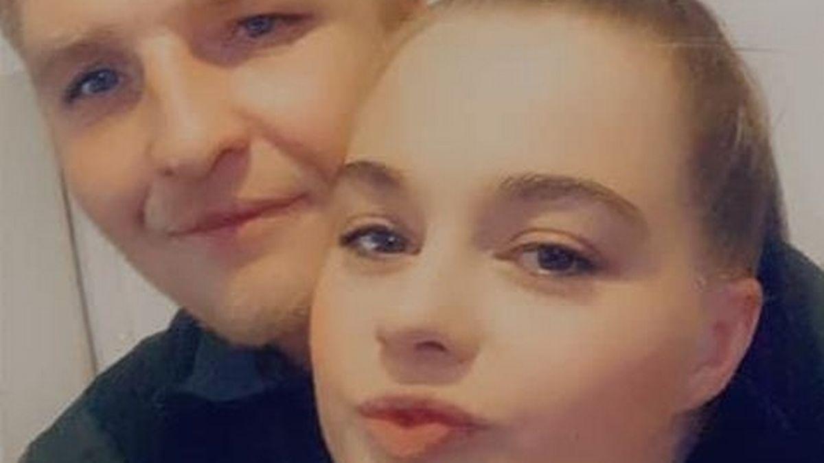 Credeva che la sua donna fosse morta: Bradley Crellin si toglie la vita