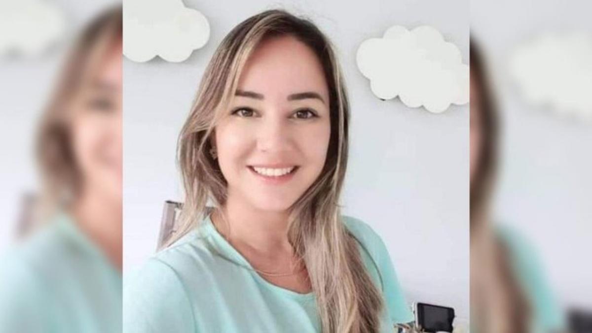Addio alla dottoressa Carmela Louro Caneppa