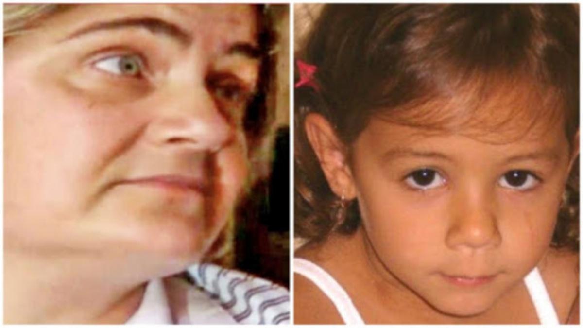 Denise Pipitone: la voce di una bimba al telefono di Anna Corona