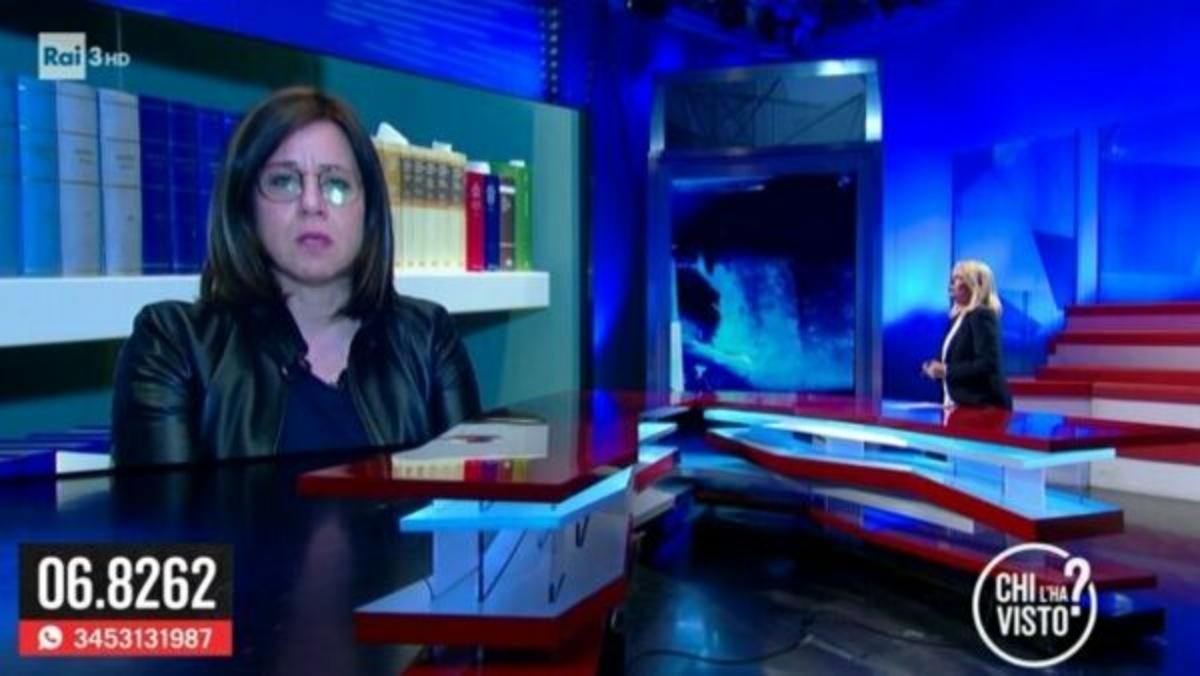 Denise Pipitone: Stefania e Anna Corona