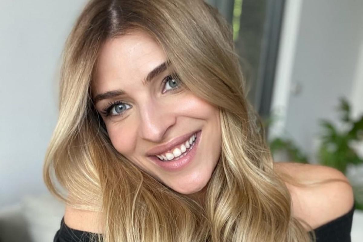 Ecco perché Cristina Chiabotto chiamerà sua figlia Luce Maria