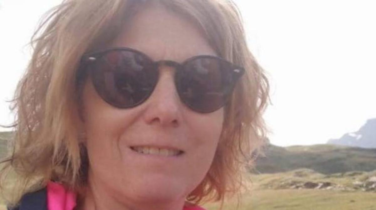 Il disperato appello alla madre di Daniela Molinari