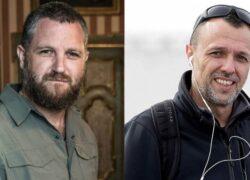 David Beriain e Roberto Fraile uccisi in un attentato in Africa