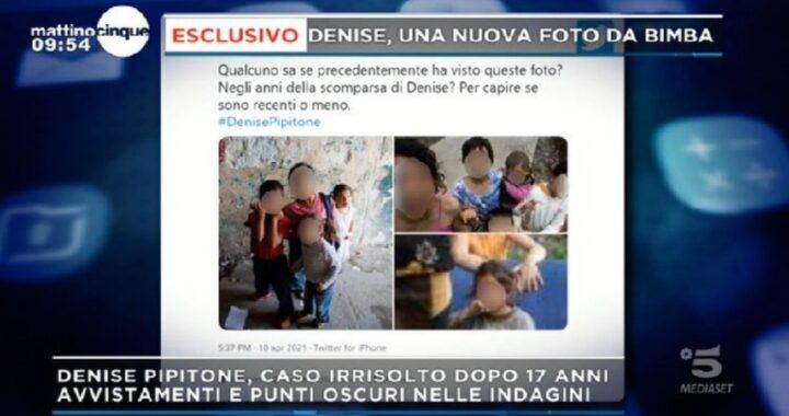 Caso Denise Pipitone, spunta una nuova foto sul profilo del legale di Piera Maggio. Federica Panicucci la mostra a Mattino 5