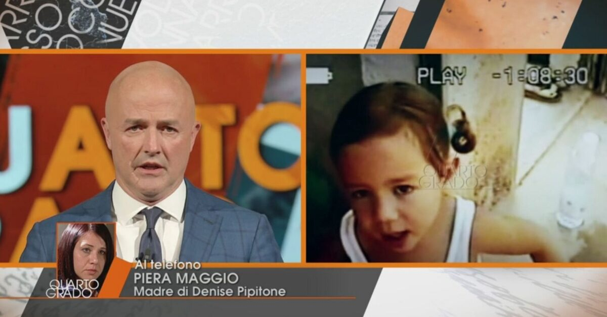 Appello per Denise Pipitone
