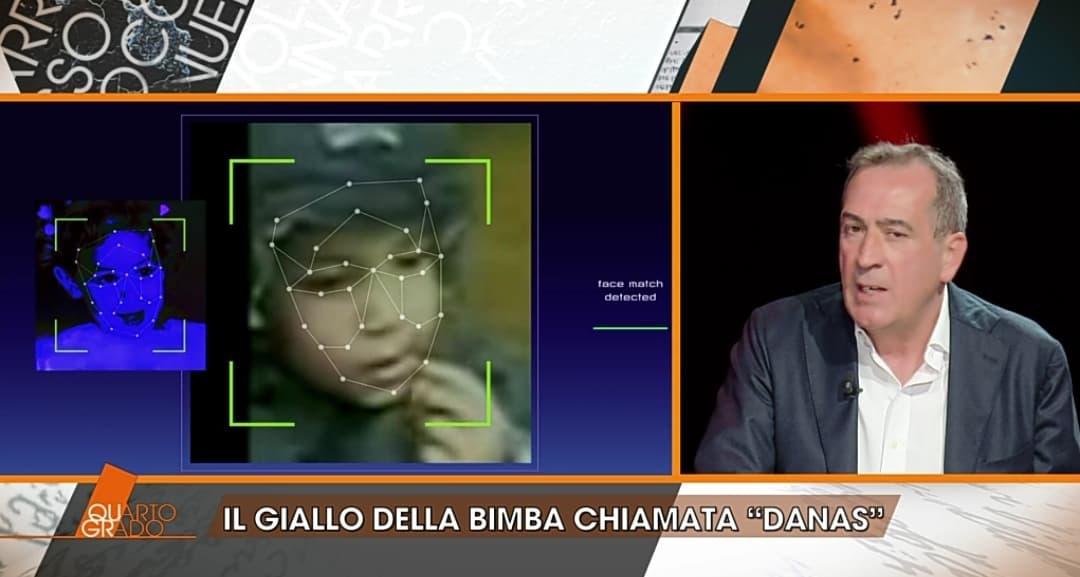 Denise Pipitone e Danas voci a confronto