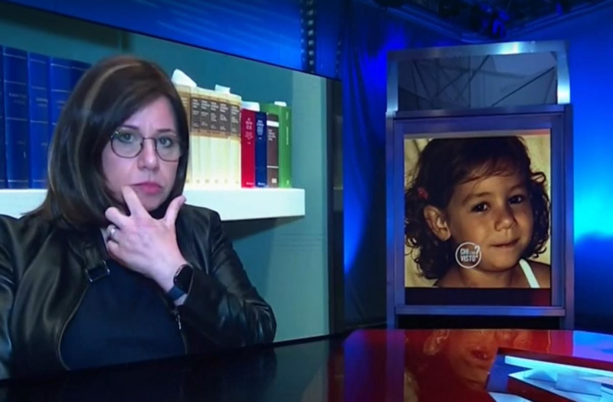Denise Pipitone: intercettazione tra Anna Corona e la figlia Jessica