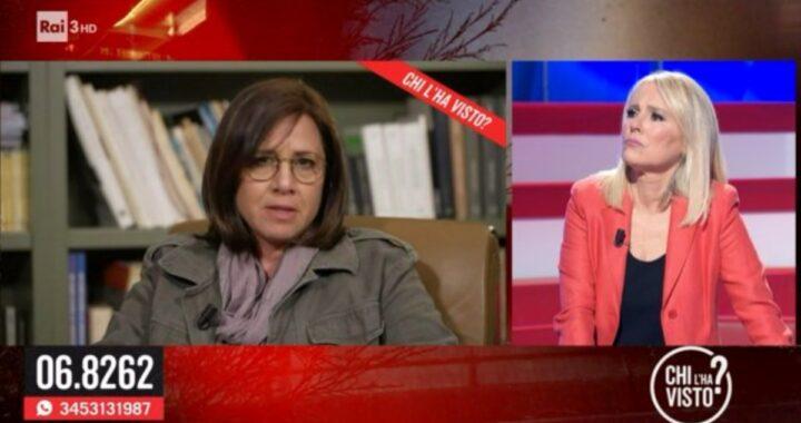 Denise Pipitone: le intercettazioni inedite tra Anna Corona e Jessica Pulizzi a Chi l'ha visto
