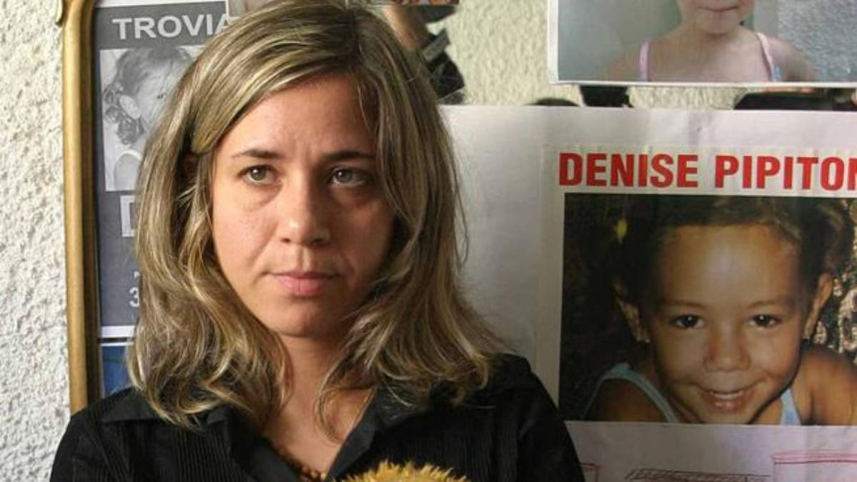 Piera Maggio, la mamma di Denise Pipitone