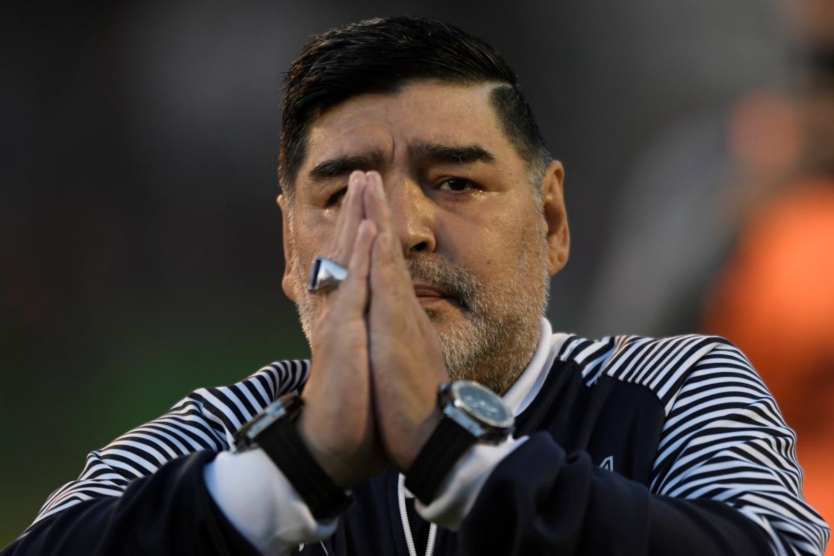 La perizia dei giudici lo conferma: la morte di Diego Armando Maradona poteva essere evitata