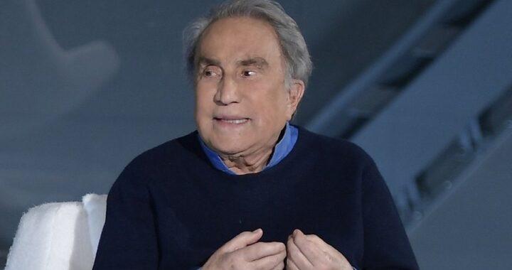 Emilio Fede spiega perché è stato ricoverato al San Raffaele di Milano