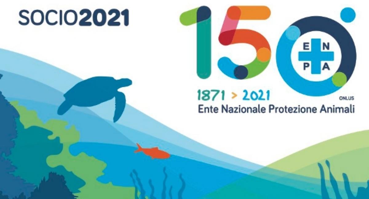 ENPA: 150 anni dalla nascita