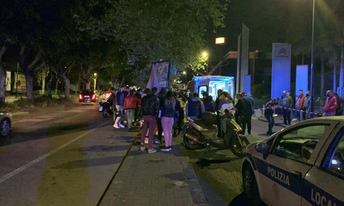 Catania: Enrico Murabito è morto in un incidente stradale