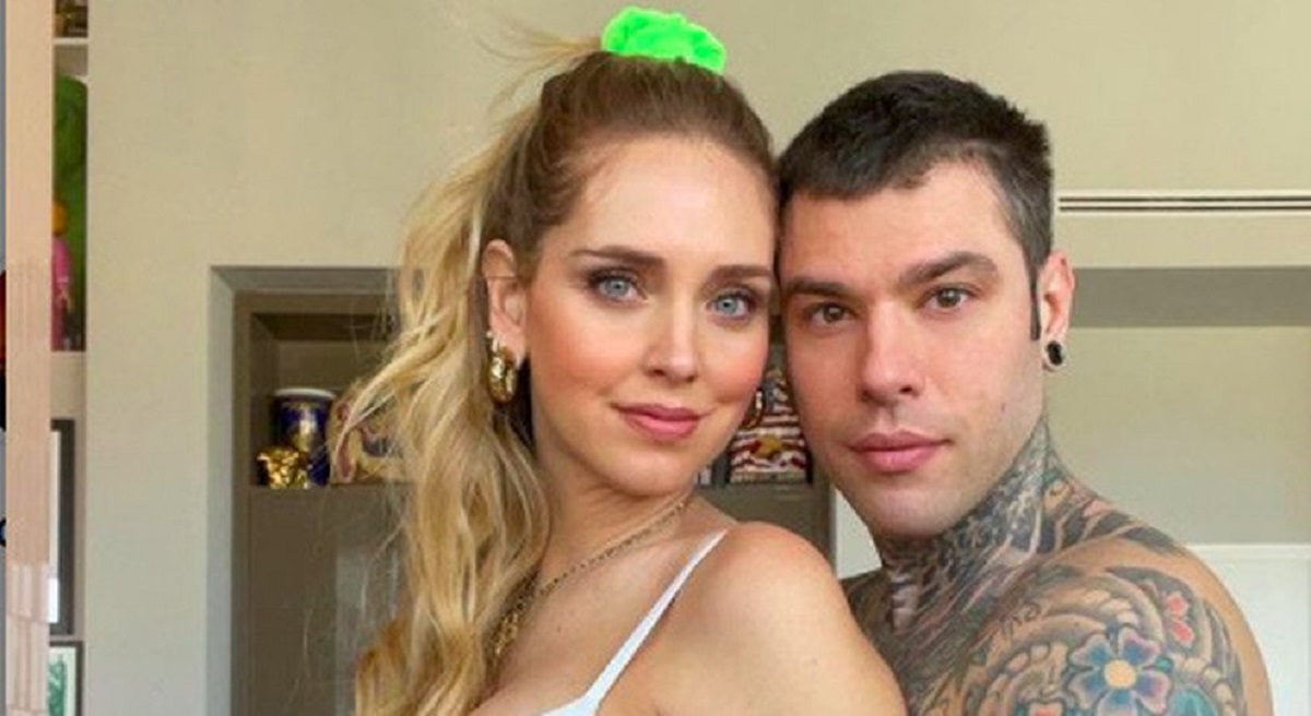 fedez and chiara ferragni