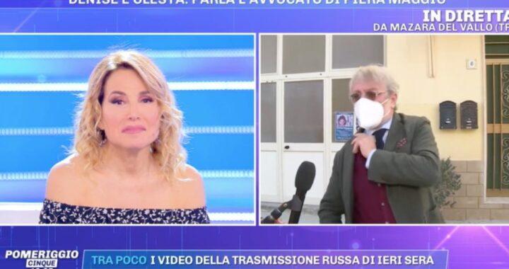 """""""Non giocava fuori da sola"""", l'avvocato di Piera Maggio chiarisce una volta per tutte come sono andate le cose il giorno della scomparsa di Denise Pipitone"""