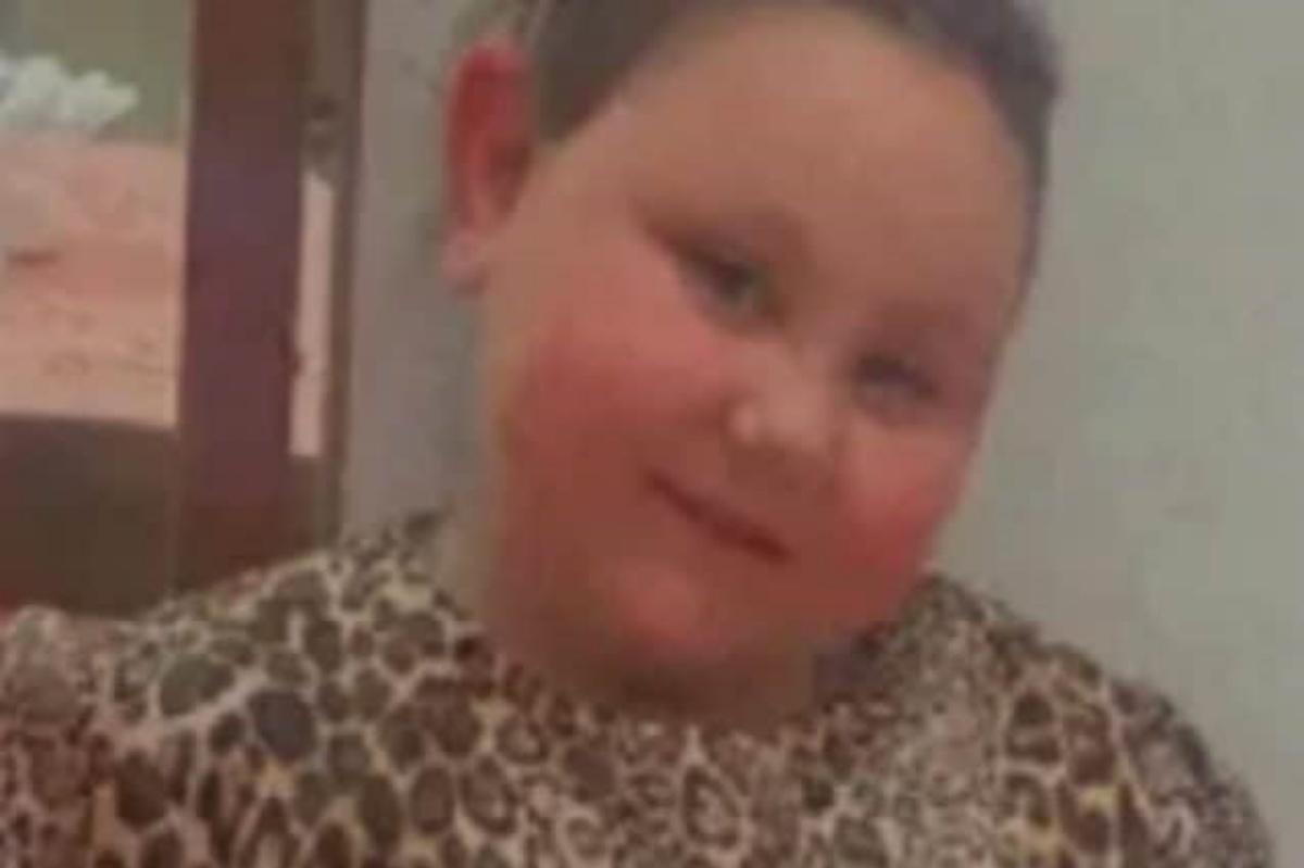 Giorgia Arcuri morta soffocata a soli 6 anni