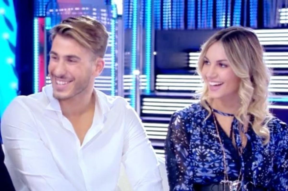 Giulio Pretelli e Alessia Pellegrino in attesa di un bambino