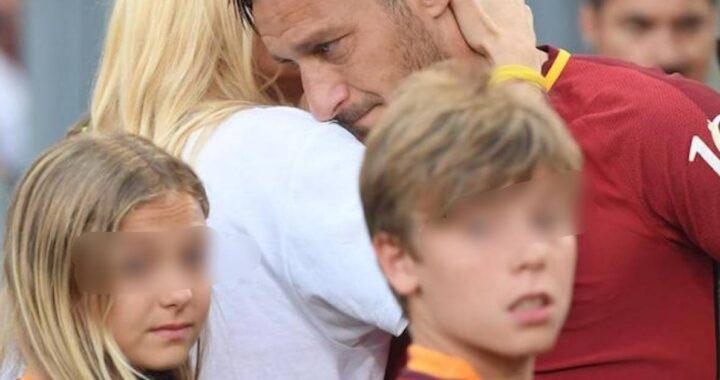 Figli Totti