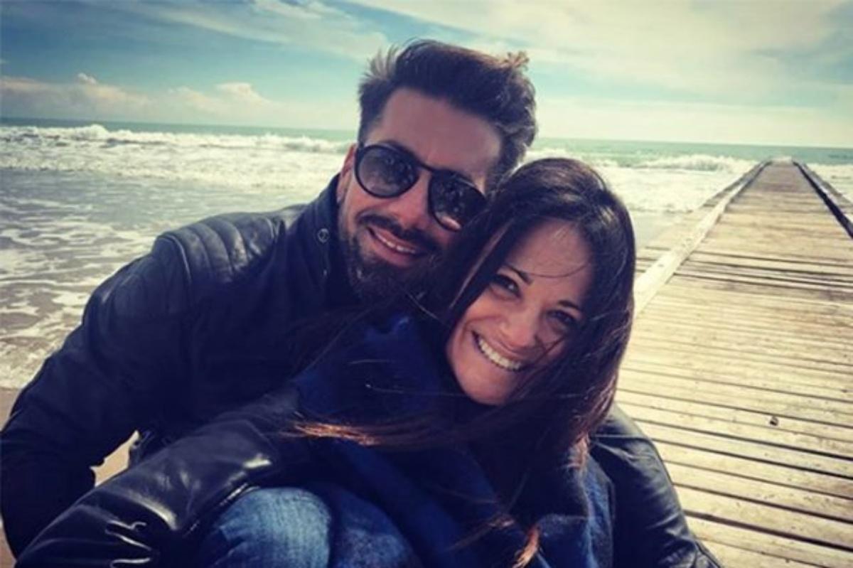 Jara Gaspari e Nicola Balestra: è nato Tancredi