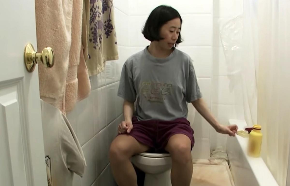 Kate Hashimoto , la donna più tirchia del mondo