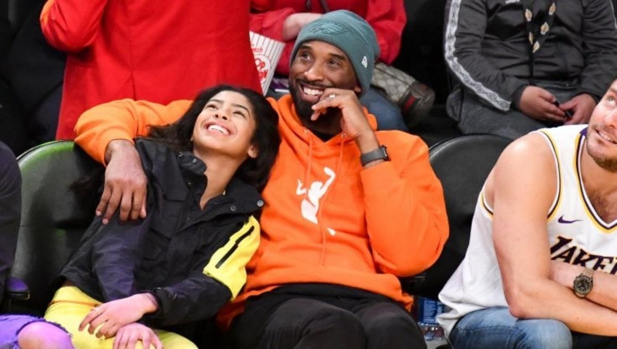 Sarà Michael Jordan ad introdurre Kobe Bryant nella Hall of Fame