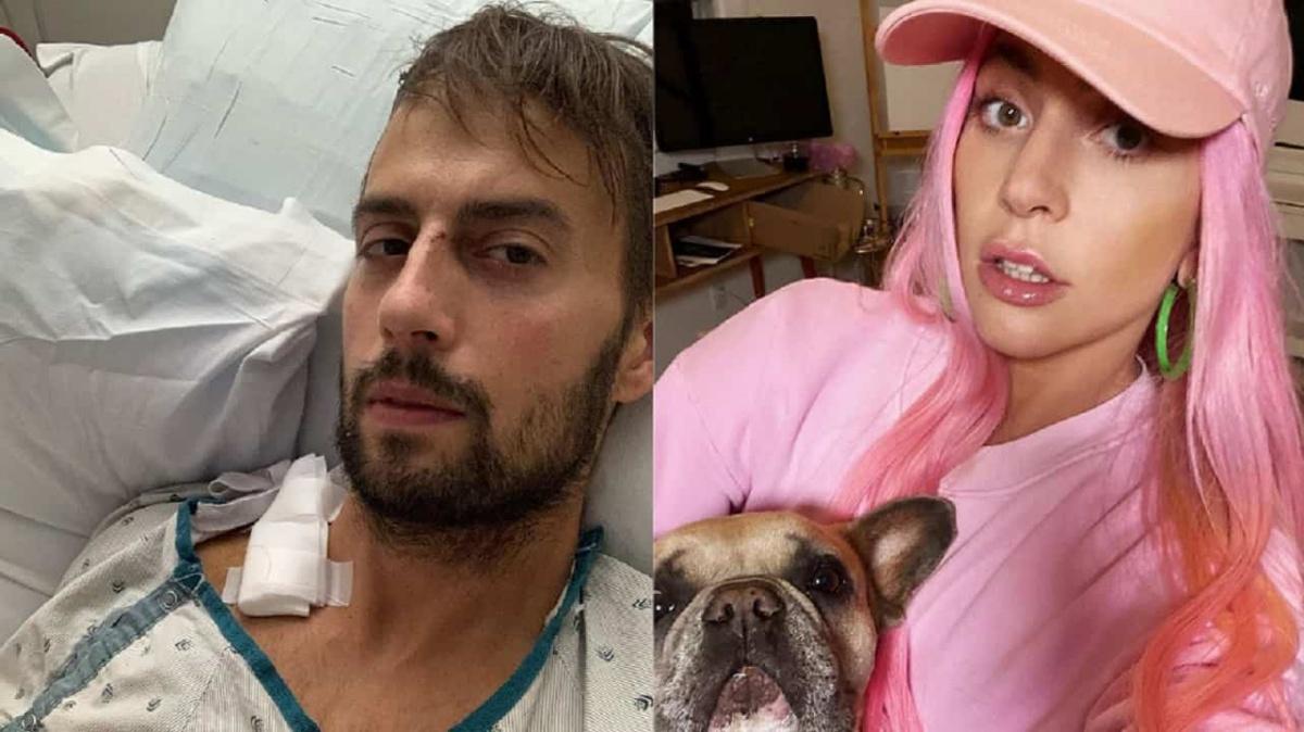 Arrestati i rapitori dei cani di Lady Gaga