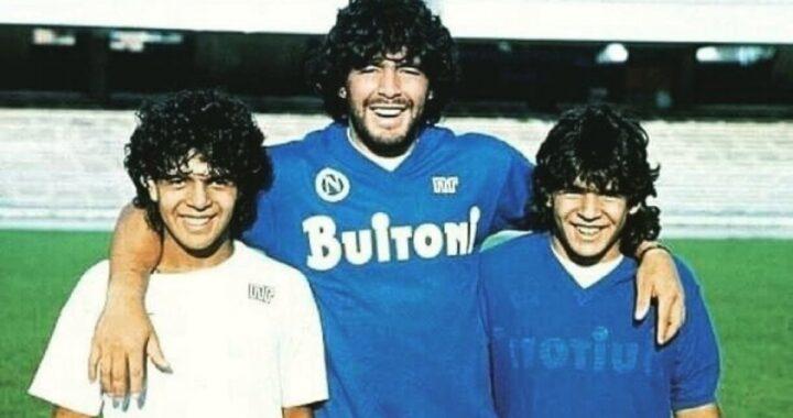 Paura per Lalo Maradona: il fratello del Pibe de Oro ricoverato in terapia intensiva