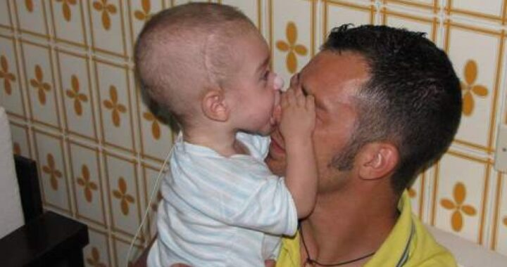 Morte del piccolo Lorenzo Zaratta