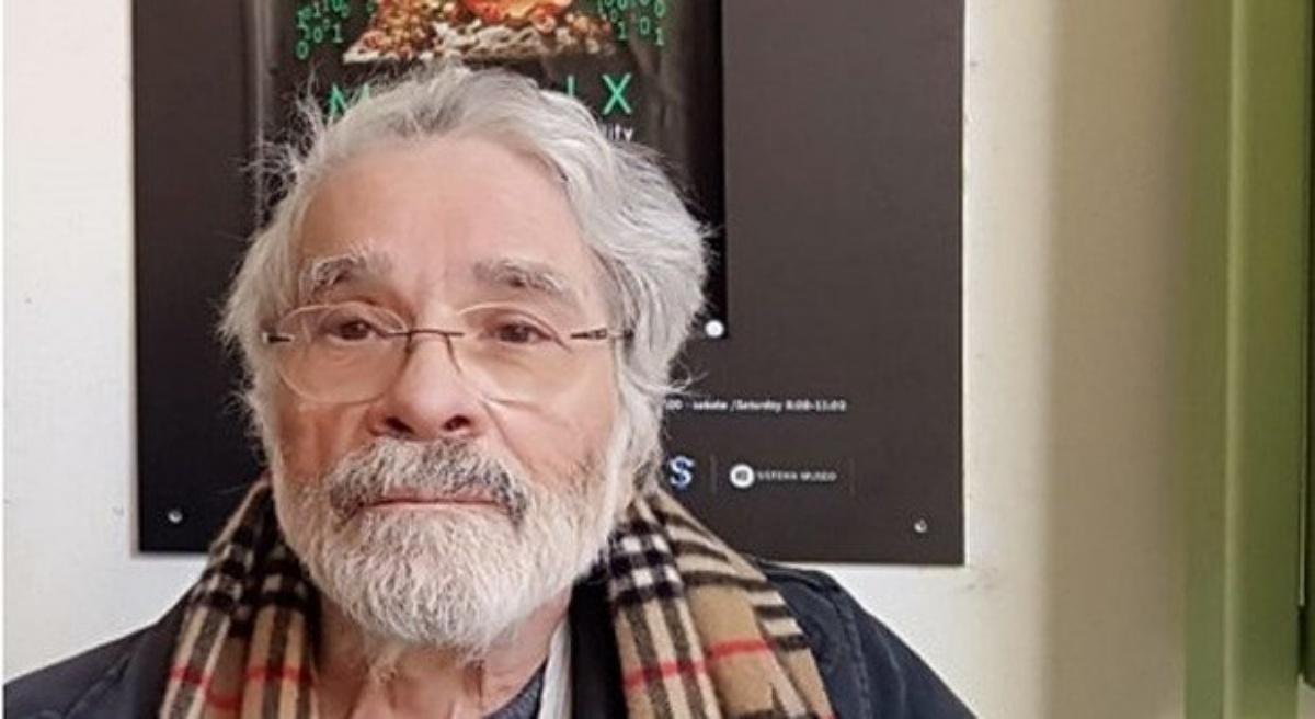 Morto Luciano Ventrone