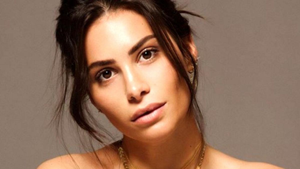 Ludovica Valli e il video di Anastasia